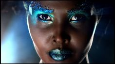 COVERGIRL + The Hunger Games: Catching Fire -- Capitol Collection