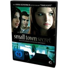 Small Town Secret: Amazon.de: Anna Kendrick, Paul Wesley, Tania Raymonde, Nathan Hope: Filme & TV