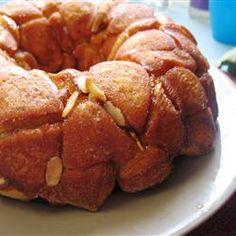 Monkey Bread I Allrecipes.com