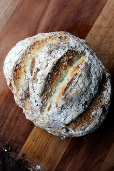 The Best Gluten-Free Bread Recipes From Gluten-Free Artisan Bread in 5 Minutes a Day