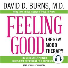 Listening to Feeling Good: The New Mood Therapy by David D. Burns, M. Angina Pectoris, Men Are From Mars, Medicine Notes, Diabetes Mellitus Type 2, Lesson Plan Sample, Nursing Care Plan, Limbic System, Fundamentals Of Nursing, Human Anatomy And Physiology