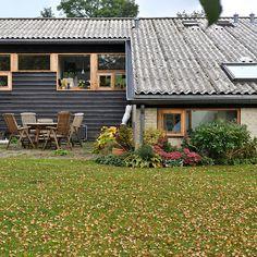 vandkunsten, architects: trudeslund cohousing community, birkerød, copenhagen 1979-1981