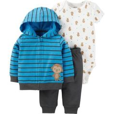 daeef065b526 127 Best Baby Boy Outfit Sets  images