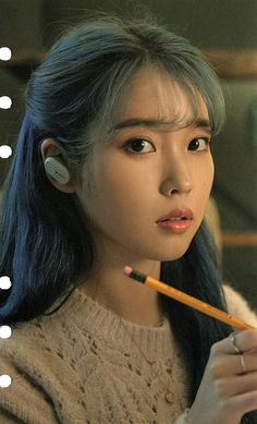 Photo album containing 11 pictures of IU Cute Korean Girl, Asian Girl, Korean Actresses, Korean Actors, Korean Beauty, Asian Beauty, Iu Hair, K Pop, Art Model