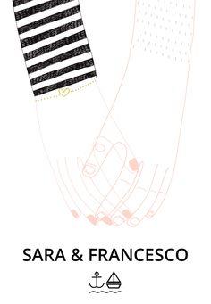 S + F by Sara Gorini