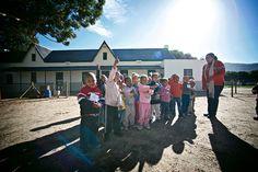Bosman - Bovlei Community Creche