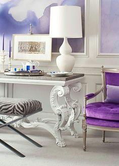 Pretty room details  (http://miumiuceline.tumblr.com)