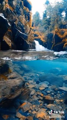 Beautiful Nature Scenes, Beautiful Photos Of Nature, Beautiful Nature Wallpaper, Beautiful Places To Travel, Amazing Nature, Cool Places To Visit, Beautiful Landscapes, Water Live Wallpaper, Scenery Wallpaper