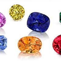 Want to figure out which gemstone is the most expensive? Better check our top of the most expensive precious stones. Most Expensive Stone, Expensive Stones, Purple Red Color, Dark Blue Green, Sri Lanka, The Argyle, Orange Sapphire, Rare Gems, Latest Jewellery