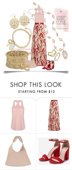 """""""Premier Designs jewelry by Monica Hall   premierdesigns.com/monicahall #premierdesigns #statementpiece #spring #2018"""" by monicaruthhall ❤ liked on Polyvore featuring USA Pro, Andrew Gn, Etienne Aigner, Spring, statementpiece, premierdesigns, 2018 and pdstyle"""
