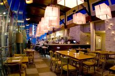 B Restaurant & Bar