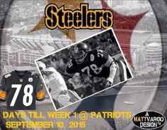 RIP DWIGHT WHITE, 78 DAYS THEN STEELER FOOTBALL