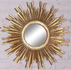 Sole Mirror - Wall Mirrors - Home Decor | HomeDecorators.com