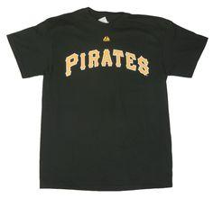 Pittsburgh Pirates!