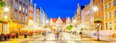 8 Ευρωπαϊκές πόλεις που αξίζει να επισκεφθείς | yellowday blog