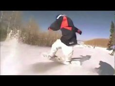 c2c80144b17d 10 Snowboard Butter Tricks to Learn First
