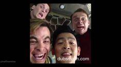 Star Trek Beyond : Dubsmash +