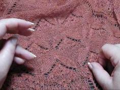 1000+ images about ESTONIAN on Pinterest Lace knitting, Youtube and Lace