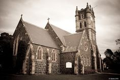 Church, Tasmania