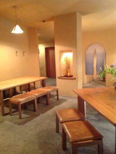 """A soba restaurant """"Hosokawa"""" in Ryogoku"""