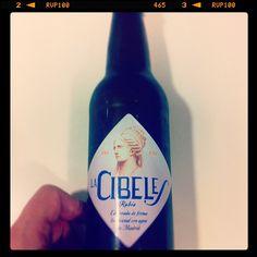 Cibeles beer