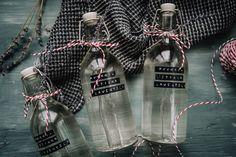 PYYKKIETIKKA - VIIME HETKEN LAHJAVINKKI - Hannan soppa Chanel, Tote Bag, Diy, Bags, Handbags, Bricolage, Totes, Do It Yourself, Homemade