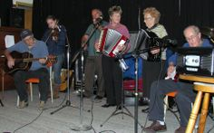 Wood's Harbour Kitchen Party - Wood's Harbour Community Centre, NS Join in the fun or just sit back and enjoy the music! Wednesday nights all summer long!  Check schedule on Facebook for dates and other events - https://www.facebook.com/groups/105560482862972/