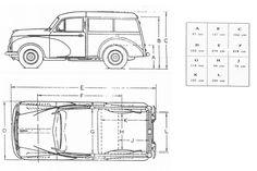 Transportation Silhouettes Vectors Clipart Svg