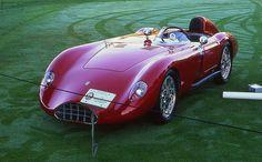 1957 Bandini racer Lorenzo Bandini, Cowgirl Photo, S Car, Car Makes, Maserati, Fiat, Vintage Cars, Cool Cars, Race Cars