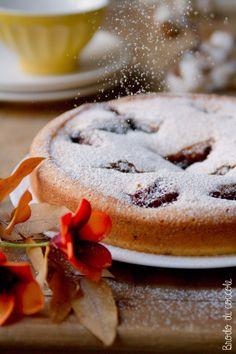 La torta Nua alla marmellata è semplice e rapidissima. Si farcisce da cruda e si mangia in fretta perché è morbida e saporita e resisterle è impossibile. Something Sweet, Cooking, Breakfast, Party, Desserts, Recipes, Cakes, Oven, Pastries
