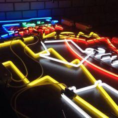 Amsterdam light festival by Neondesigns
