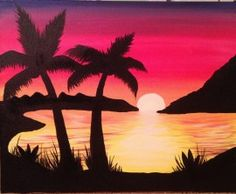 Paint Nite Boston | Events