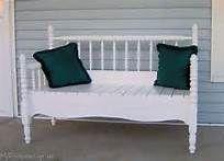 repurposing an old jenny lynn crib - Bing Images
