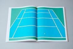 グラフィックデザイナー「Philippe Karrer」のポートフォリオサイト「Spheres Publication」
