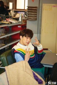 The Star Magazine Taiwan, Rapper, Star Magazine, Guan Lin, Man Crush Monday, Cute Korean Boys, Lai Guanlin, Dream Boy, Kpop