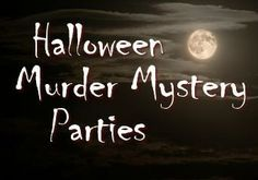 Halloween Party Games For Kids, Teens & Adults                              …