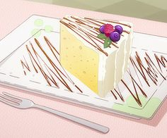 Cake >.<