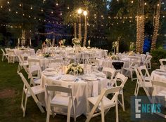 """An Enchanting Evening from Katie Maloney & Tom Schwartz's Wedding Album  """"We wanted to be secluded and in the woods,"""" Schwartz told E! News ahead of the ceremony."""