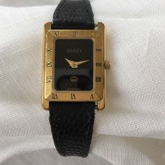 b053fe8964a Vintage Ladies Gucci Watch Vintage Gucci Ladies Watch Swiss Made late  Metal