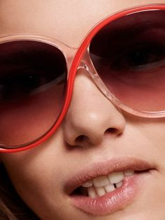 Ashlees Loves: Shaded Love  #sunglasses #women's #fashion #style