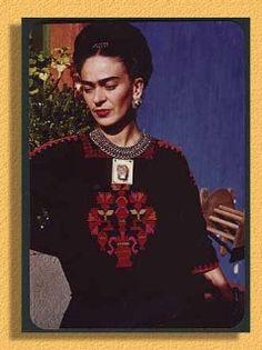 Frida Kahlo, Cronología, linea de tiempo