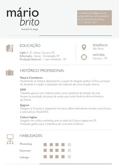 132 Best Job Seekers Here Images Resume Design Cv Design Design