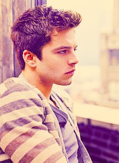 Sebastian Stan - Chase Collins of The Covenant