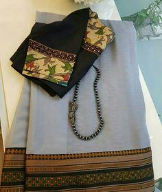 New Saree Blouse Designs, Simple Blouse Designs, Blouse Styles, Saree Accessories, Designer Blouse Patterns, Saree Models, Saris, Saree Jewellery, Durga