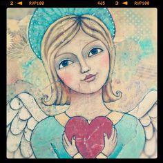 Teresa Kogut angel