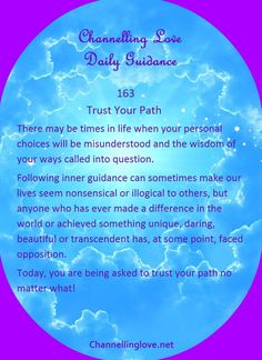 Guided Message for Monday, September 28th 2015. Click to subscribe! http://www.channellinglove.net/daily-guidance.html