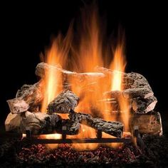 30 best vented collection images fireplace doors gas logs rh pinterest com