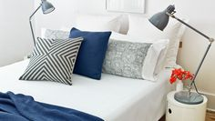 How to make painted pillowcases