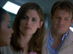 978 best Castle - Best Cast & Show In The World images on Pinterest ...