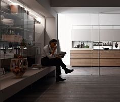 Tlk le nuove cucine di fascia alta accessibili a tutti idee per la casa pinterest - Cucine fascia alta ...